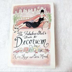 The Fabulous Girl's Guide to Decorum Book